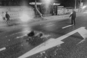 Truy tìm xe đầu kéo liên quan đến tai nạn chết người