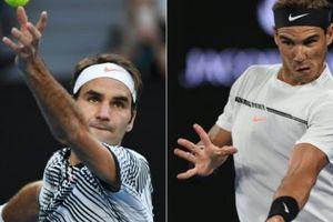 HLV của Serena chỉ ra nguyên nhân khiến Fededer & Nadal 'im tiếng' ở nửa sau mùa giải 2018