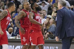 Dự đoán NBA ngày 6/1: 76ers áp đảo, Blazers khó cản Rockets