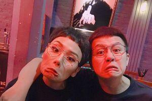 Nghi án rạn nứt tình bạn khi bỗng nhiên Miu Lê và Duy Khánh unfollow nhau trên Instagram!