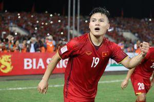 Kết quả 'Cầu thủ xuất sắc nhất châu Á': Bất ngờ với vị trí của 'Messi Việt Nam'