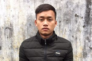 Nghệ An: Bắt giữ cực học sinh 'về thăm trường' ăn trộm đồ