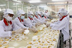 Kiến nghị bỏ bổ sung i-ốt vào muối trong chế biến thực phẩm