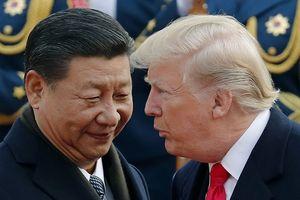 Tổng thống Mỹ tự tin trước đàm phán thương mại với Trung Quốc