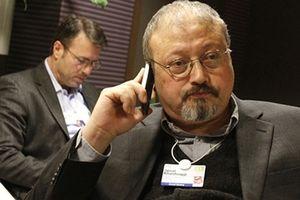 Vụ nhà báo Khashoggi: Mỹ phát thông điệp cứng rắn với Arab Saudi
