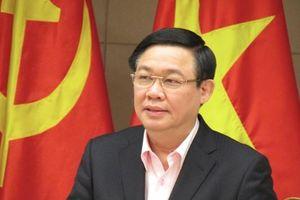 Phó Thủ tướng: Bóng đá Việt Nam được 'bàn luận' tại Diễn đàn kinh tế thế giới!