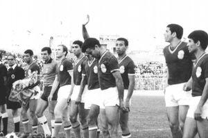 Không phải Việt Nam, Thái Lan, đây mới là đội bóng số 1 Đông Nam Á ở Asian Cup