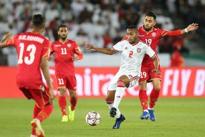 Trực tiếp UAE vs Bahrain, trận khai mạc Asian Cup 2019