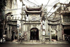 Góc khuất lịch sử và chuyện 2 pho tượng trong chùa Cầu Đông trên phố Hàng Đường