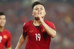 FOX Sports: 'Quang Hải là cầu thủ tương lai của cả châu Á'