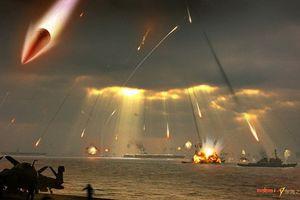 Đòn đáp trả khủng khiếp của Mỹ nếu tàu sân bay bị Trung Quốc đánh chìm