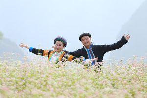 Ca sĩ Vũ Minh Vương và Giai điệu vùng cao