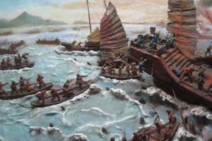 Bạch Đằng - Mờ sáng nơi cửa biển Bạch Đằng năm 938