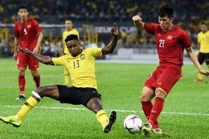 Malaysia xây đội tuyển vươn tầm châu lục, cái vòng lẩn quẩn