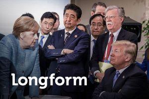 Cuộc chiến chưa từng có giữa các đồng minh - châu Âu vỡ mộng về Trump