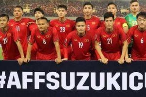 FIFA đăng bài viết ca ngợi điều đặc biệt của ĐT Việt Nam