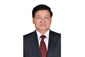 Thủ tướng Lào Thongloun Sisoulith dự và đồng chủ trì Kỳ họp lần thứ 41 Ủy ban liên Chính phủ Việt Nam - Lào tại Việt Nam