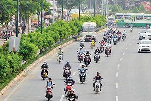 Tăng cường các biện pháp đảm bảo trật tự giao thông cuối năm