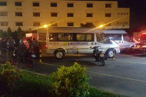 3 thi thể trong vụ du khách Việt bị đánh bom ở Ai Cập về nước