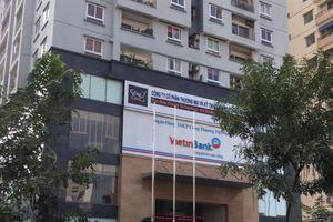Lời hứa của CĐT 'bay theo gió', UBND phường kiến nghị thanh tra toàn diện chung cư 25 Tân Mai