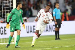 Asian Cup 2019: Chủ nhà UAE gây thất vọng trước Bahrain