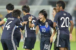 Asian Cup 2019: Tuyển Nhật Bản nhận cú sốc lớn trước giờ G