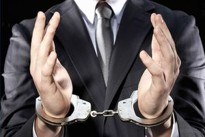 Nhận tiền của người dân để chạy việc bất thành, trưởng công an xã bị bắt