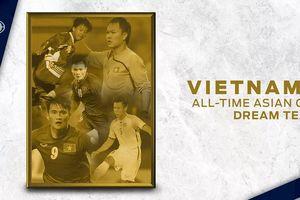 Fox Sports chọn Quốc Vượng, Công Vinh vào 'Dream Team' của ĐT Việt Nam