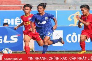 Bổ sung 4 cầu thủ từ PVF, U19 Hà Tĩnh sẵn sàng cho Giải U19 Quốc gia