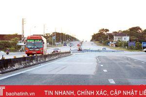 Cảnh báo 24 'điểm đen' tiềm ẩn nguy cơ cao về TNGT tại Hà Tĩnh
