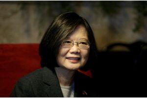 Đài Loan kêu gọi cộng đồng quốc tế hỗ trợ bảo vệ nền dân chủ