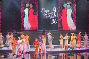 Duyên dáng Việt Nam: 30 mùa vẫn giữ những nét rất duyên
