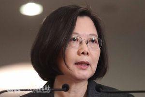 Đài Loan ra điều kiện đối thoại với Trung Quốc đại lục