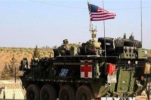 Lãnh đạo quân đội Nga và Mỹ điện đàm thảo luận về tình hình Syria