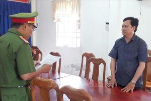 Bắt tạm giam 2 cán bộ y tế Cà Mau tham ô tài sản