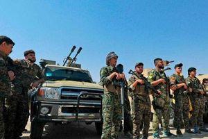 Syria: Người Kurd ra 'đề xuất bí mật' với Damascus
