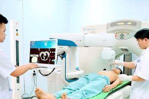 Kết quả bước đầu trong triển khai ứng dụng trí tuệ nhân tạo để điều trị ung thư ở Việt Nam