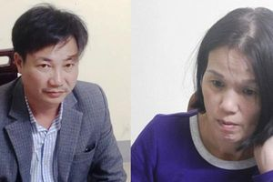 Bắt U60 xứ Nghệ vì bán bằng cử nhân giả 700 ngàn đồng