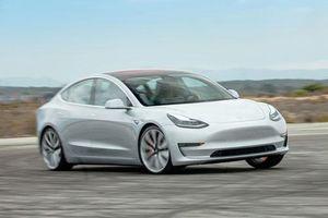 Top 10 xe coupe bán chạy nhất thế giới: Tesla Model 3 thống trị