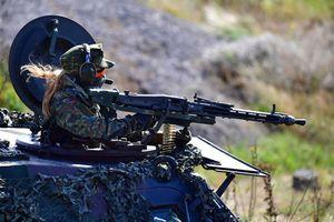 Thiếu quân trầm trọng, Đức chấp nhận 'nuôi' lính đánh thuê