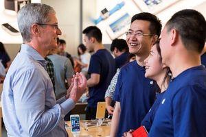 Nhà sản xuất smartphone Trung Quốc làm gì để khắc chế Apple trên sân nhà?