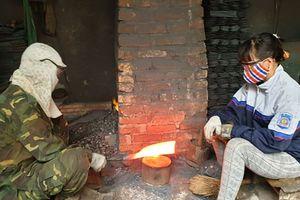Làng rèn Đa Sỹ trăm năm giữ lửa nghề