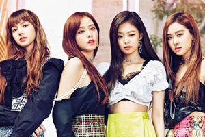 BXH thương hiệu girlgroup tháng 1: Twice bị 'người quen' soán ngôi, Red Velvet trở lại top 3