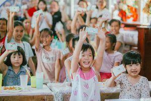 STEFAN PHANG: Người giàu ý tưởng về bảo vệ môi trường, phát triển bền vững
