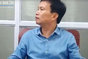 Công ty CP Đầu tư TM&DV chợ Bưởi (Hà Nội): Chèn ép tiểu thương 'vô cương vô pháp'?