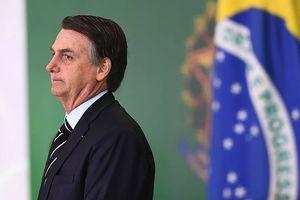 Quân đội Brazil không hoan nghênh đặt căn cứ Mỹ trên lãnh thổ