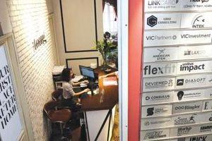 Tạo hành lang pháp lý để start-up Việt trở thành kỳ lân