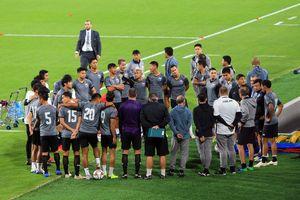 BLV Quang Huy: 75% Thái Lan vượt qua vòng bảng Asian Cup 2019