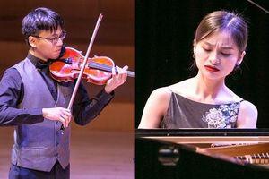 Nghệ sĩ piano Bảo Quyên cùng em trai làm đêm nhạc ủng hộ con gái đạo diễn Đỗ Đức Thành