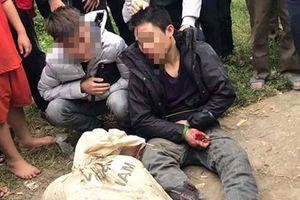 Thực hư thông tin dân bức xúc đánh 2 kẻ trộm chó ở Vĩnh Phúc